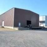 For Sale:  Adjacent Warehouse Properties, Plattsburgh