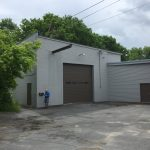 For Lease: City of Plattsburgh Warehouse