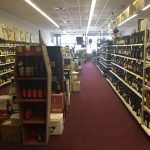 For Sale: Successful Longtime Liquor & Wine Store