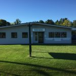 For Lease: Champlain Commercial Property